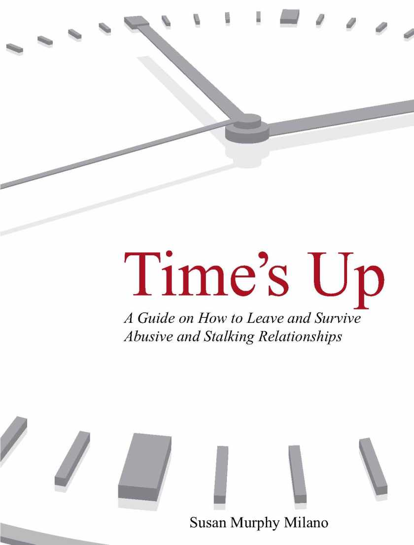 Susan Murphy Milano, Time's Up, Domestic Violence,ImaginePublicity,Crime Wire