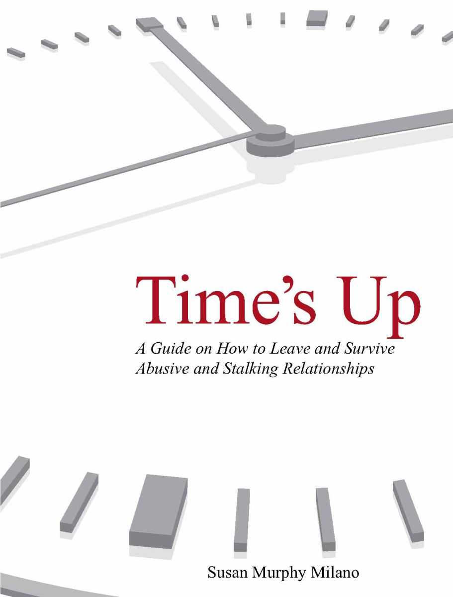 Crime Wire: Time's Up! Leaving Abusive Relationships with