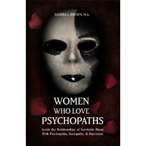 Women Who Love Psychopaths, Sandra L. Brown, Dr. Dalal Akoury, Your Health is Wealth TV, Susan Murphy Milano