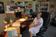 Diane Fanning, Author