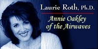 Dr. Laurie Roth, The Roth Show,ImaginePublicity