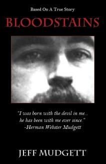 Bloodstains, Jeff Mudgett, ImaginePublicity