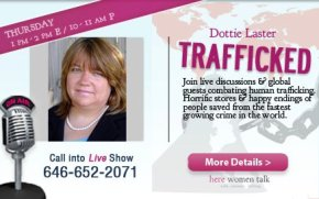 "The ""Best Of"" TRAFFICKED with Dottie Laster"