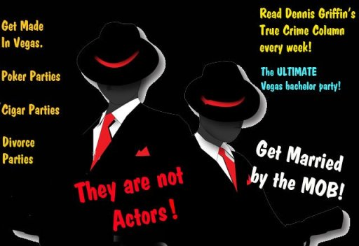 Real Wiseguys,Dennis Griffin,ImaginePublicity