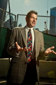 Dr. Scott Bonn,Doc Bonn,ImaginePublicity