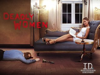 Deadly Women, Diane Fanning, ImaginePublicity