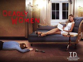 Deadly Women, Diane Fanning, ImaginePublicity