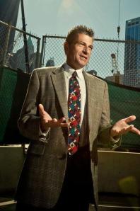 Dr. Scott Bonn