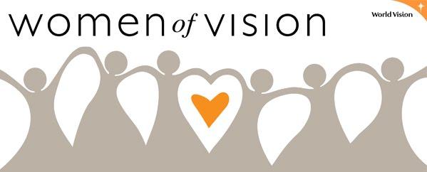 Women of Vision,Dottie Laster,Human Trafficking