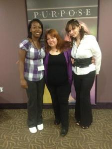 Dottie Laster, Survivors of human trafficking, ImaginePublicity