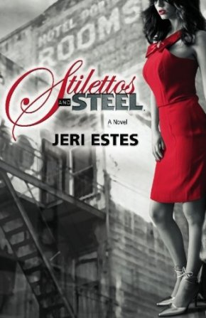 True Crime Uncensored: LIVE IN THE LOUNGE — Jeri Estes, author of Stilettos and Steel.