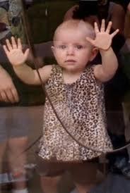 Baby Lisa Irwin,Crime Wire, ImaginePublicity