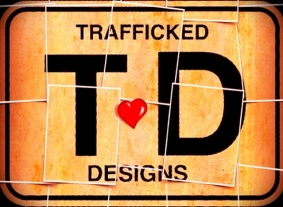 Dottie Laster, TRAFFICKED Designs, Survivors of Trafficking, ImaginePublicity