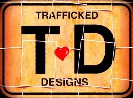 TRAFFICKED Designs, Dottie Laster, jewelry workshop
