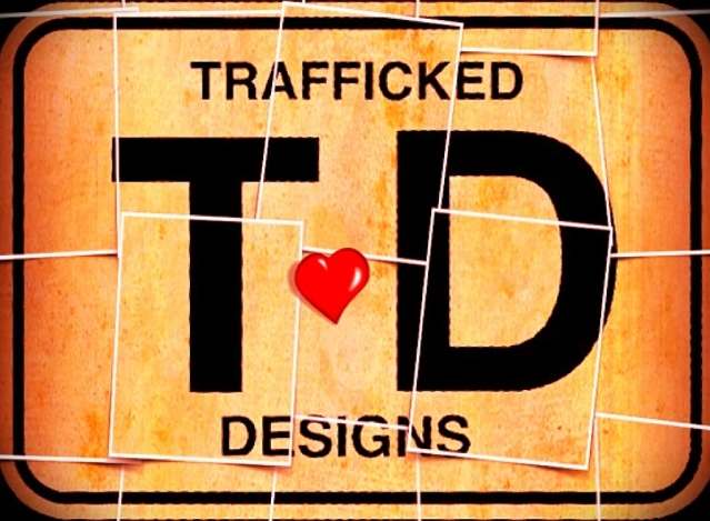 TRAFFICKED Designs, Dottie Laster, jewelry workshop