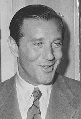 Crime Wire, Bugsy Siegel,Dennis Griffin, Las Vegas