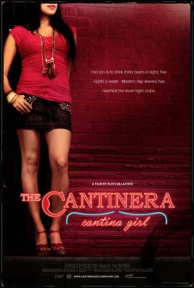 Cantinera Documentary,Dottie Laster,ImaginePublicity