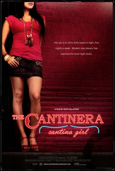 Cantinera Documentary,Dottie Laster,ImaginePublicity