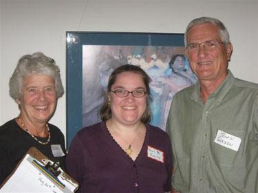 John and Becky Glezen,Shattered Lives, Donna R. Gore
