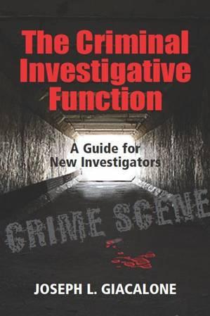 Criminal Investigative Function