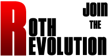 Roth Revolution,Dr. Laurie Roth,ImaginePublicity