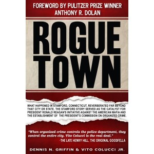 Rogue Town, Vito Colucci, Dennis Griffin,ImaginePublicity