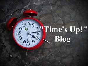 Time's Up Blog, ImaginePublicity