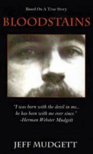 Bloodstains, Jeff Mudgett,ImaginePublicity