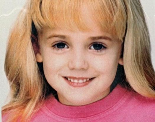 JonBenet Ramsey,Crime Wire,Peter Hyatt