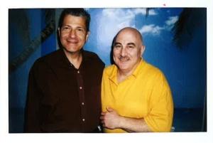 Dr. Scott Bonn, Doc Bonn,Son of Sam,David Berkowitz, serial killer, spiritual awakening, religious conversion