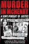 Murder in McHenry, Paul Scharff, ImaginePublicity