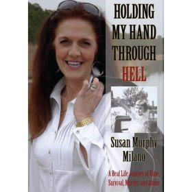 Holding My Hand Through Hell, Susan Murphy Milano, ImaginePublicity