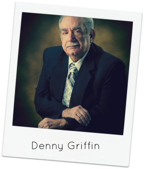 Crime Wire: Dennis Griffin Steps Down as Host