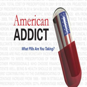 American Addict,Dr. Gregory Smith, Dr. Dalal Akoury,ImaginePublicity