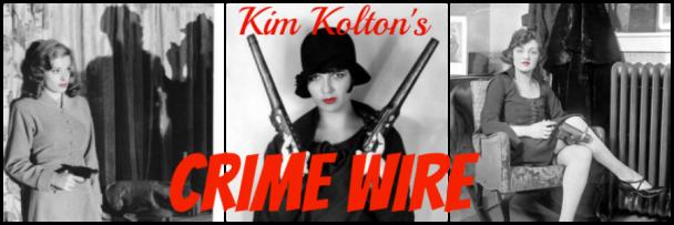 Kim Kolton's Crime Wire, Crime Wire Radio Show