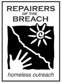 Repairers of the Breach,Change Already, Jillian Maas Backman,ImaginePublicity