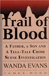 Trail of Blood, Scott Dunn,Jim Dunn,Shattered Lives, ImaginePublicity