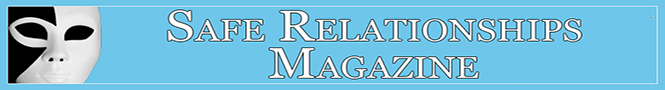 Safe Relationships Magazine,Relational Harm Reduction, Sandra L. Brown, ImaginePublicity