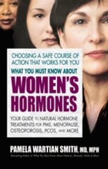 What You Need to Know about Women's Hormones, Dr. Pamela Smith,Dr. Dalal Akoury,Hormones, Your Health is Wealth