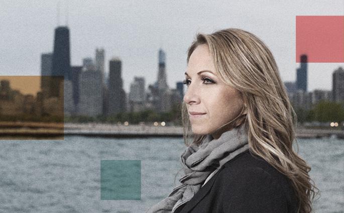 Michelle Giunti, Dinella Foundation, Jillian Maas Backman,Change Already, ImaginePublicity