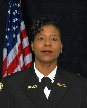 Chief Saundra Rhodes, Horry County Police Department, Shattered Lives, ImaginePublicity