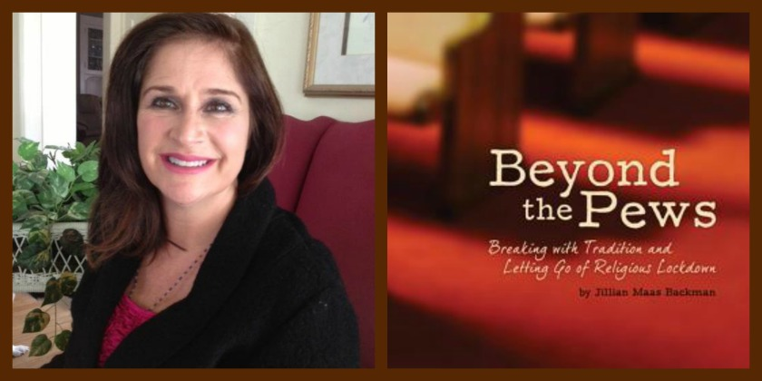 Jillian Maas Backman, Change Already Radio,Beyond the Pews