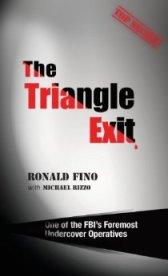 The Triangle Exit, Kim Kolton's Crime Wire, ImaginePublicity