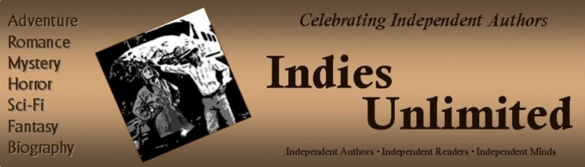 Indies Unlimited,Dying to LIve, Amy Susan Crohn