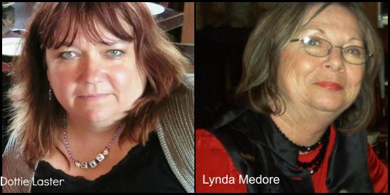 Dottie Laster, Lynda Medore, Trafficked Designs, ImaginePublicity