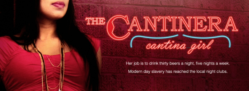 Cantinera Documentary, Ruth Villatoro, Dottie Laster, ImaginePublicity