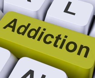 Addiction, Dr. Dalal Akoury, AWAREmed Health and Wellness Resource Center, ImaginePublicity