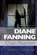 Chain Reaction, Diane Fanning, Lucinda Pierce crime novel