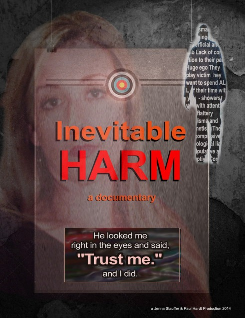 Inevitable Harm Documentary