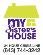 My Sister's House, Shattered Lives, Elmire Ravin, Donna R. Gore
